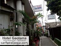 Hotel Gaotama sosrowijayan