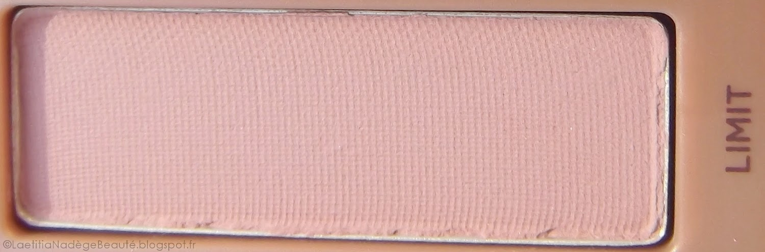 URBAN DECAY Naked 3 Palette - Limit eyeshadow