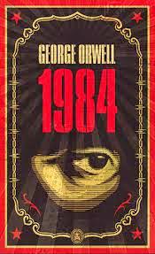 1984, de Geroge Orwell