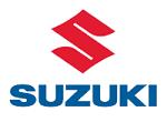 Logo Suzuki marca de autos
