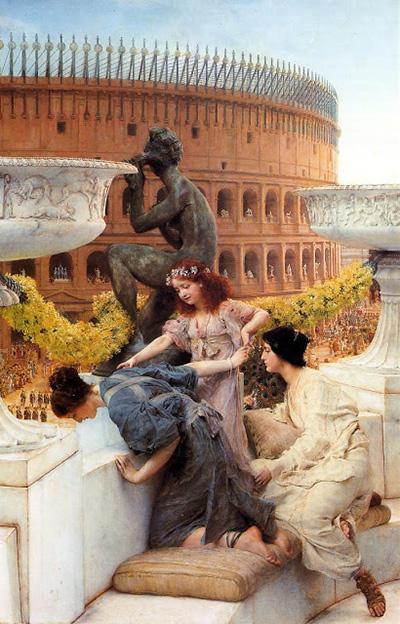 stili classici calzature nuovo arrivo LA DONNA ROMANA   romanoimpero.com