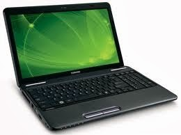 Toshiba Satellite L655-S5156