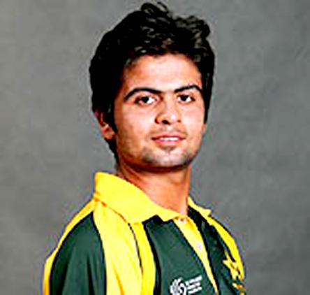Live Cricket Scores Match: Ahmed Shehzad