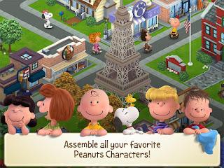 Peanuts v3.1.0 Mod