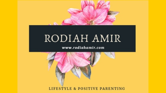 Lifestyle & Positive Parenting Blogger
