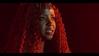 Muthoni Drummer Queen - Kenyan Message