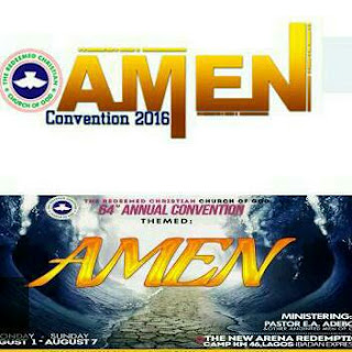 Amen Convention