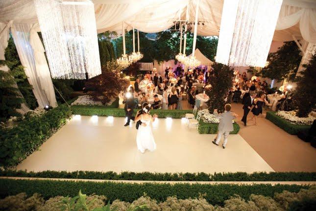 Wishahmon Blog: Dazzling Dance Floors