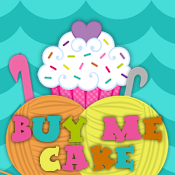 Please give extra support for my blog posts by buying me cake/yarn!