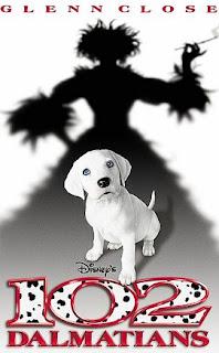 Xem Phim 102 Chú Chó Đốm - 102 Dalmatians