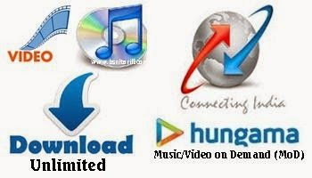 BSNL Music/Video on Demand charges revised and offers