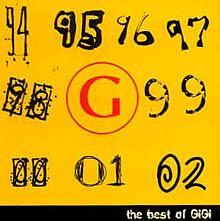 Easy Guitar Chord Gigi - Andai