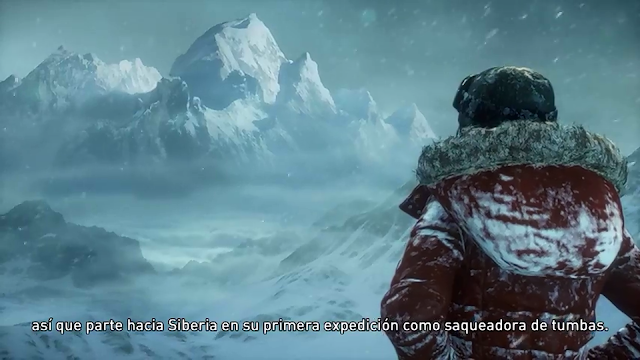 Rise of the Tomb Raider presenta la mansión Croft en un nuevo vídeo