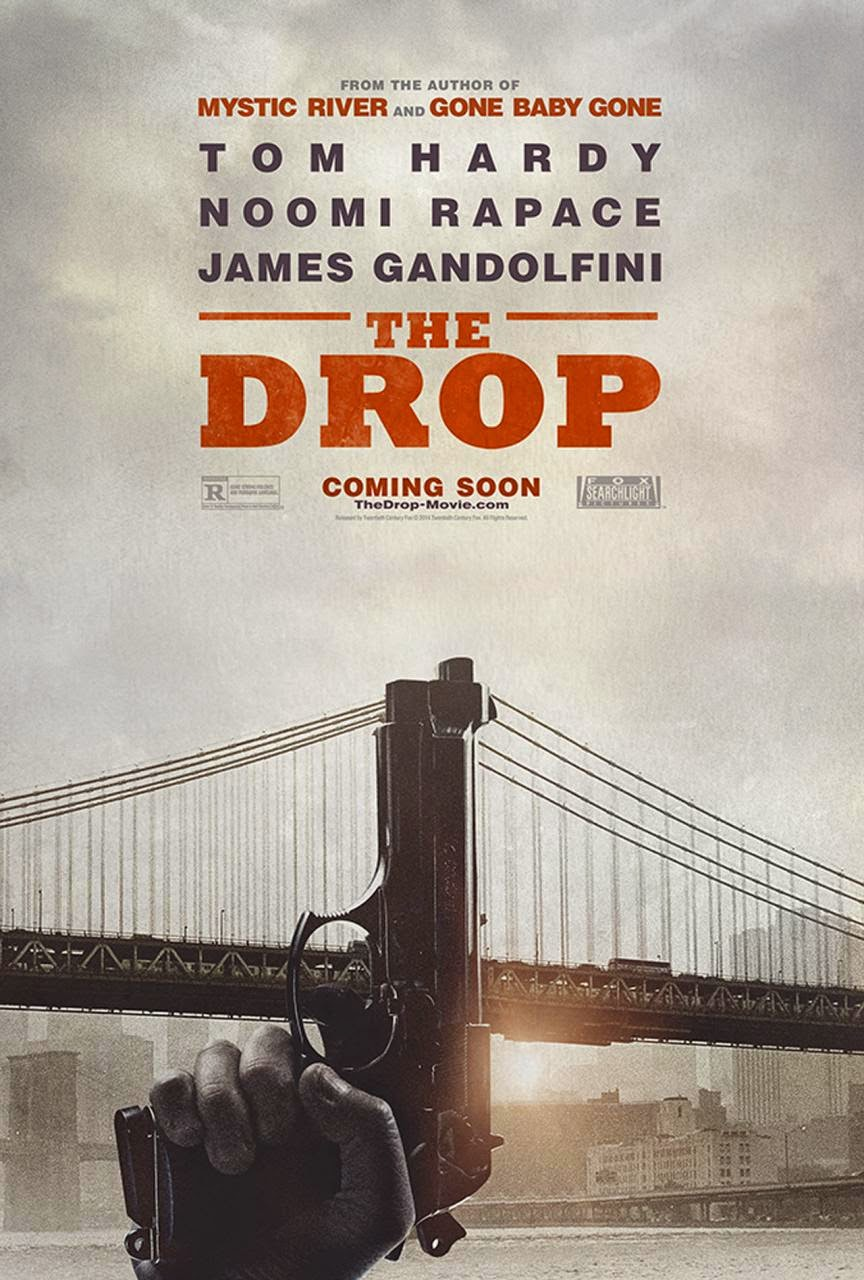 The Drop (2014) (Προσεχώς) ταινιες online seires oipeirates greek subs