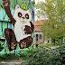 Samedi : Panda