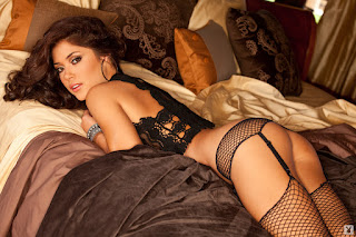 arianny celeste sexy playboy topless pics 01