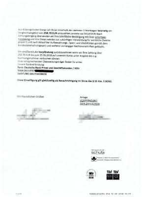 Scan: KM-Inkasso & Forderungsmanagement | Seite 2