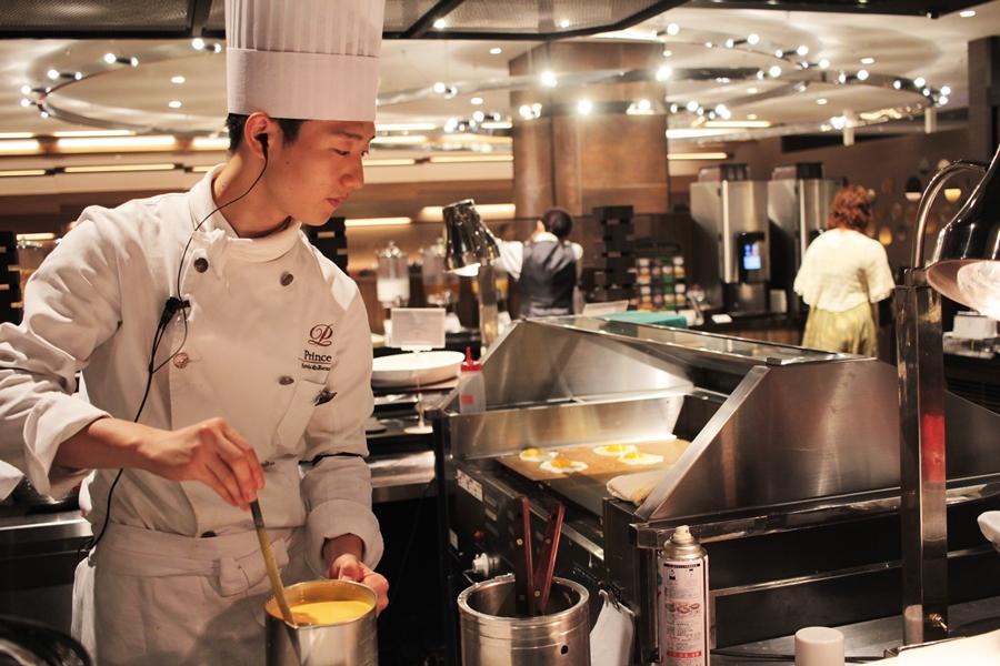 egg omlett japan