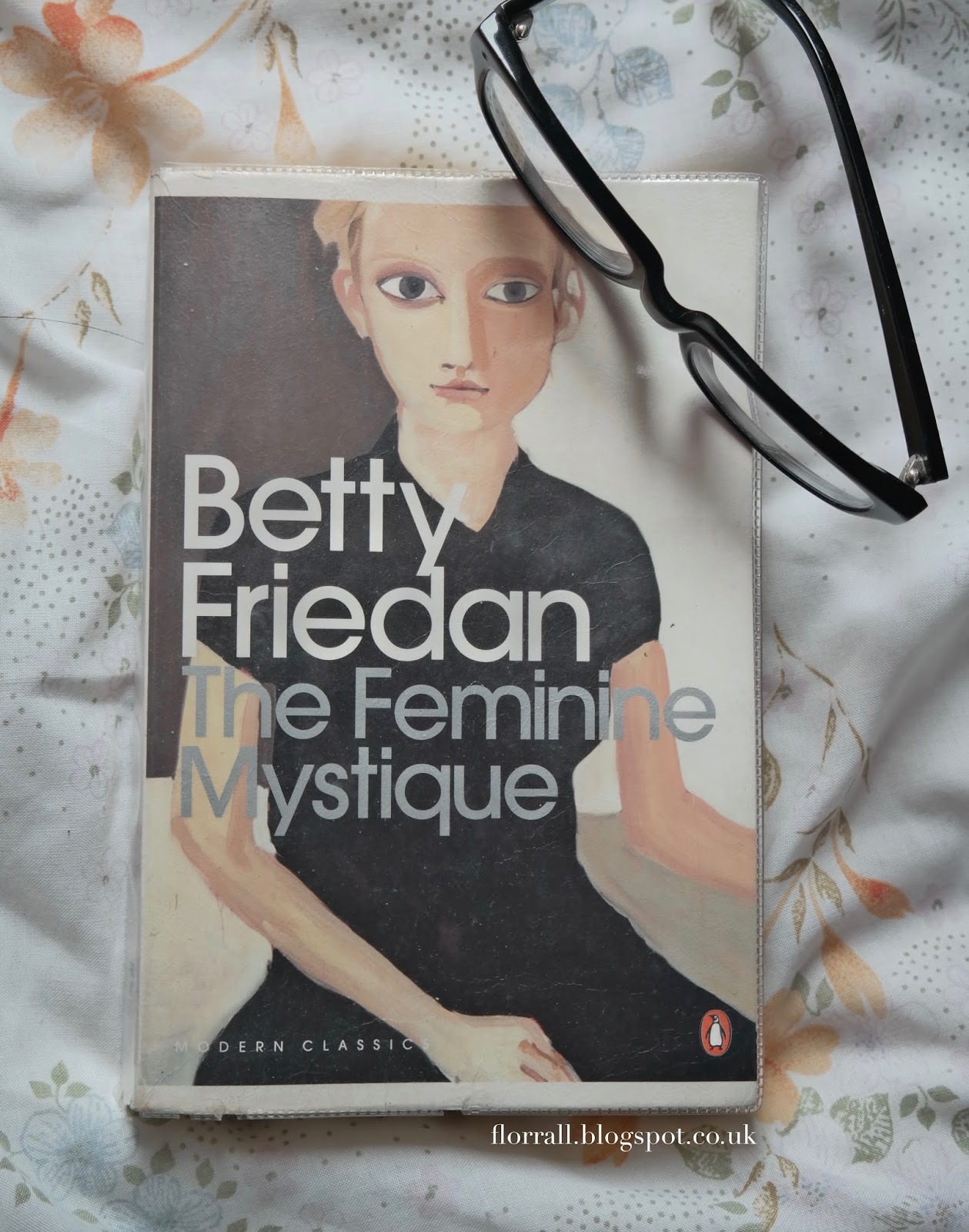 the feminine mystique by betty friedan essay