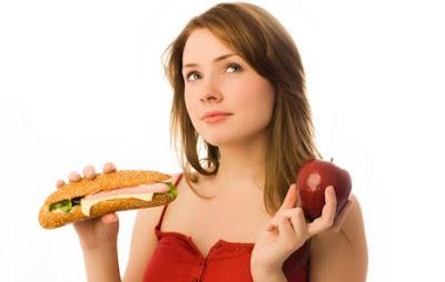 5 Cara Ampuh Menambah Berat Badan Secara Alami