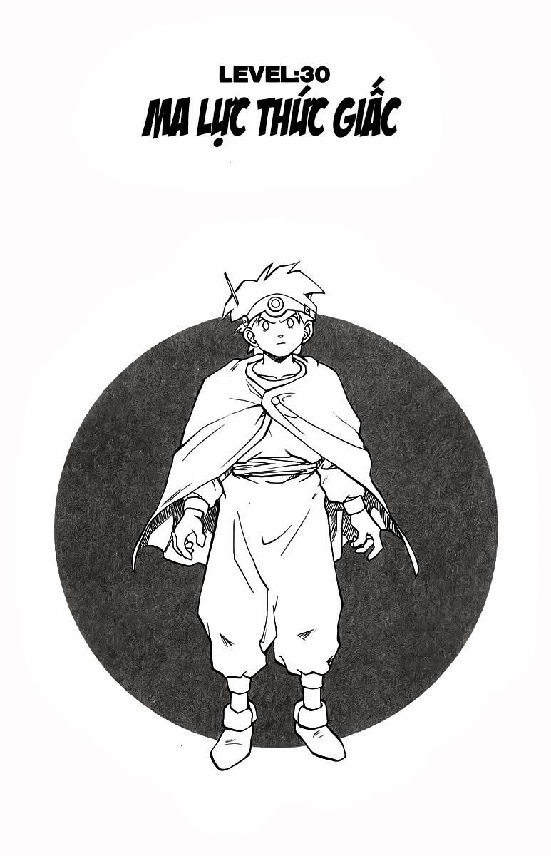 Dragon Quest: Emblem of Roto chapter 30 trang 5