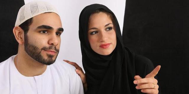 Ini Sebabnya Suami Bisa Akrab Dengan Teman Wanitanya, Tapi Dengan Istri Sikapnya Dingin