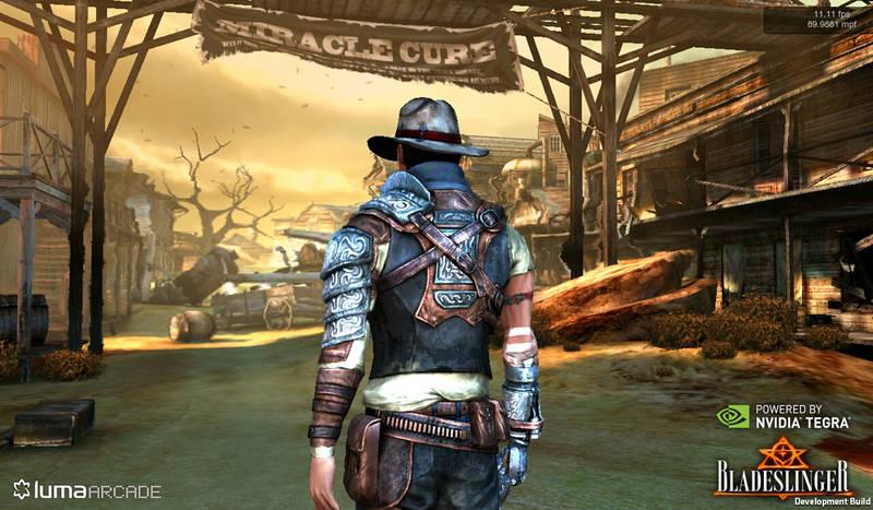 download game bladeslinger apk mod