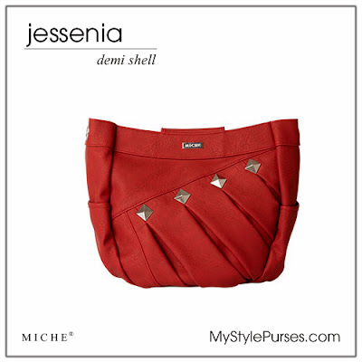 Miche Jessenia Demi Shell