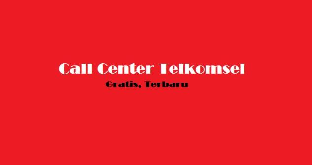 Nomer Call Center Telkomsel Bebas Pulsa untuk Simpati, Loop serta AS