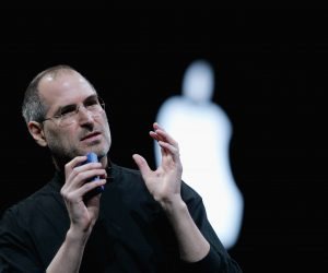DAILY QUOTES$quote=Steve Jobs$hide=mobile