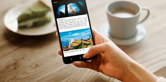 Cara Menampilkan Album Foto Tersembunyi di Xiaomi