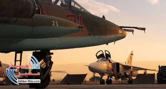 خطة الجيش الروسي لاستخدام المطارات العسكرية في مصر