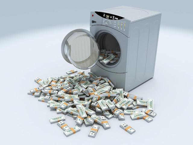 Cara Mencuci Uang di Situs Perjudian Online