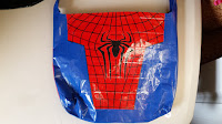Spidey Bag
