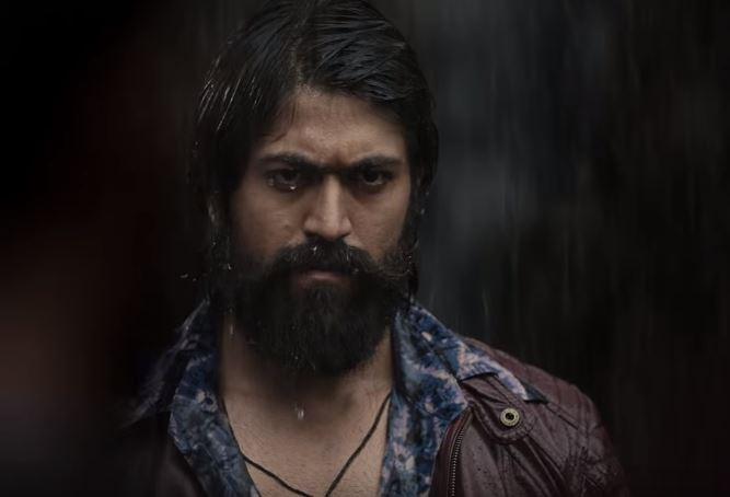 KGF Movie Images HD Wallpapers   Yash Looks from K.G.F Chapter 1