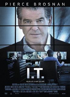 Capa I.T. Torrent 720p 1080p 4k Dublado Baixar