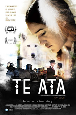 Te Ata 2016 DVD R2 PAL Spanish + COVER