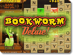 BOOKWORM DELUXE Cover Photo