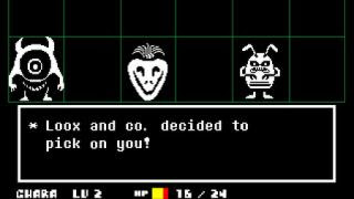 Undertale Screenshot 2