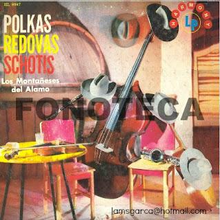 POLKAS REDOVAS Y SCHOTIS
