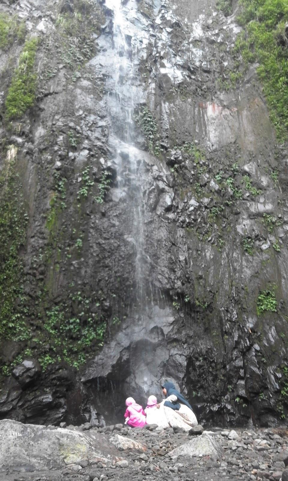 92 Gambar Air Terjun Kaliurang Kekinian