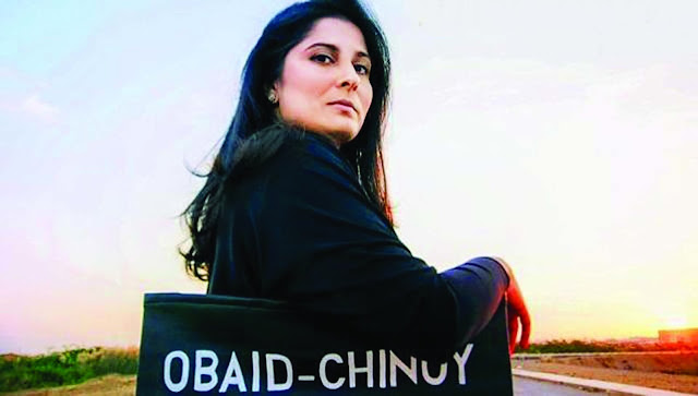 Sharmeen Obaid Chinoy