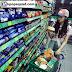 [Fakta Jung So Min 2018] Bukti Foto via Instagram Belanja Produk Pangan Asal Indonesia di EE Market Hapjeong-dong