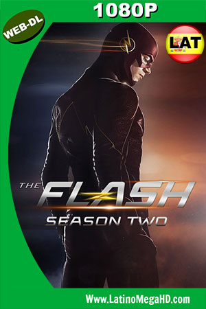 The Flash (Serie de TV) (2015) Temporada 2 Latino WEB-DL 1080P ()