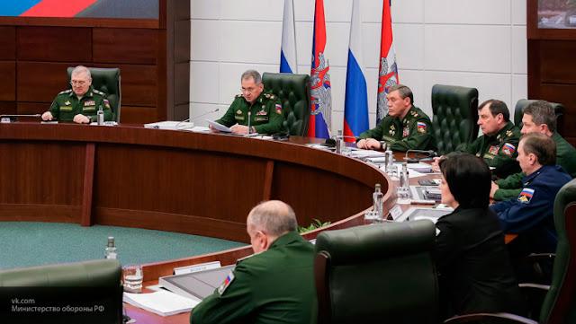 """Moscú: """"El Pentágono construye complejos para realizar un ataque global instantáneo"""""""