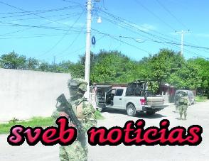 Abaten a dos sujetos en Ejido Anzaldúas de Reynosa Tamaulipas