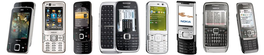 DRIVERS UPDATE: NOKIA E51 USB PHONE PARENT