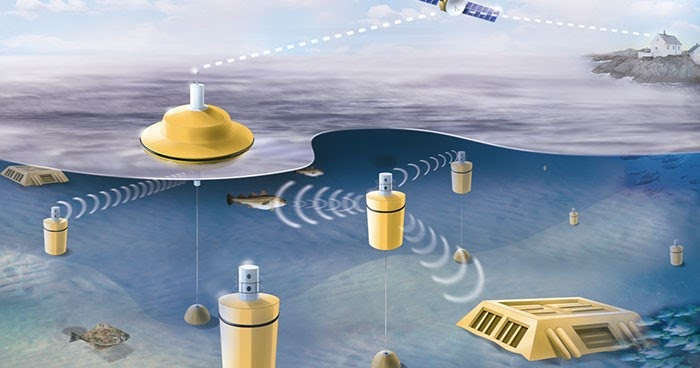 underwater wireless communication Hello all, i am right now doing my final year project we have decided to work on underwater wireless sensor communication in this project, we deploy.