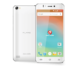 Cherry Mobile Flare X LITE Stock Rom