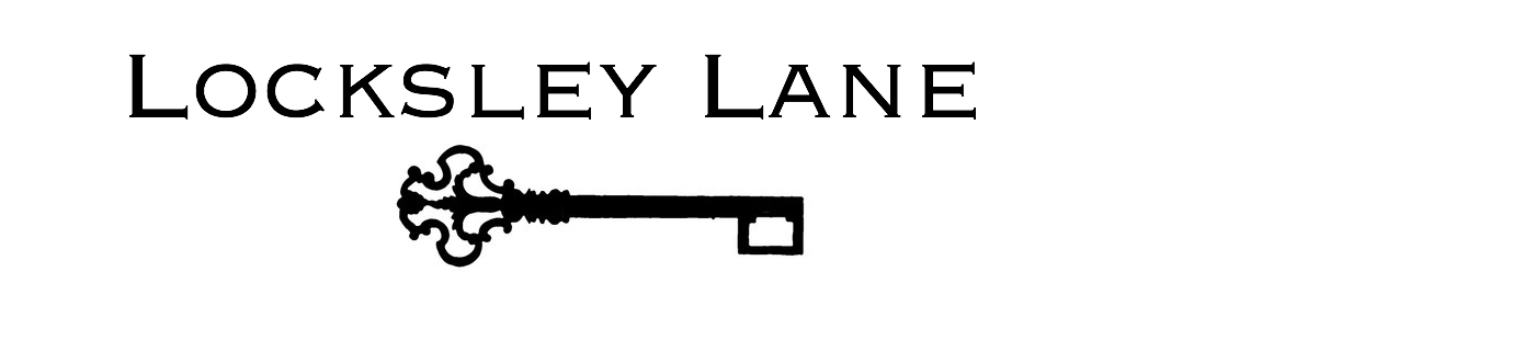 Locksley Lane